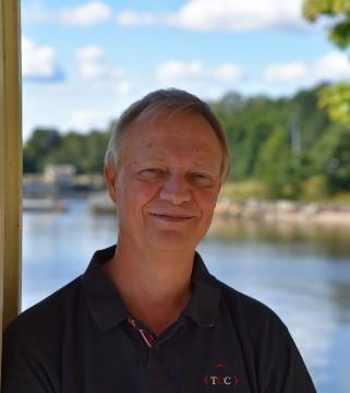Bild på Stanley Öberg