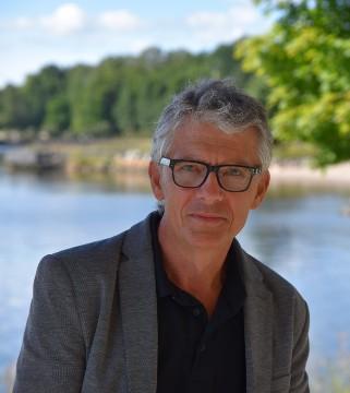 Bild på Hans Alexandersson