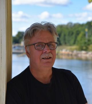 Bild på Rune Kårström
